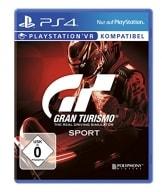 Gran Turismo Sport PS4 Test