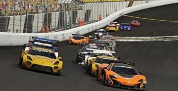 Gran Turismo Sport Autos