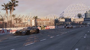 Project Cars 2 Test der Strecken