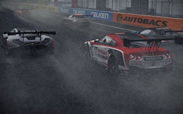 Project Cars 2 Multiplayer
