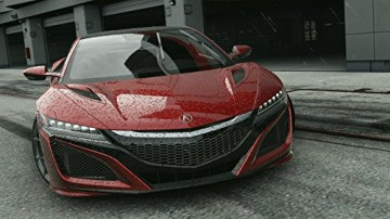 Project Cars 2 Autos