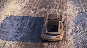 Project Cars 2 Test der Grafik