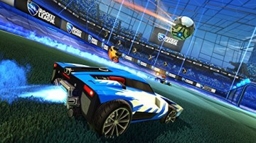 Rocket League Test