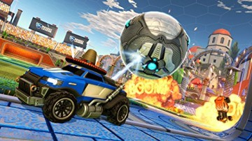 Rocket League Tipps