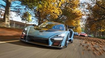 Forza Horizon 4 Test der Jahreszeiten