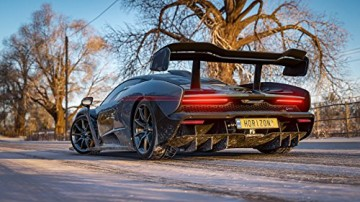 Forza Horizon 4 Car List