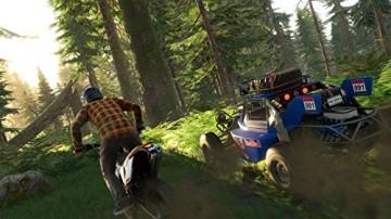 The Crew 2 Motorrad