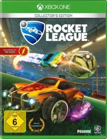 Rocket League - Collectors Edition (Xbox One)